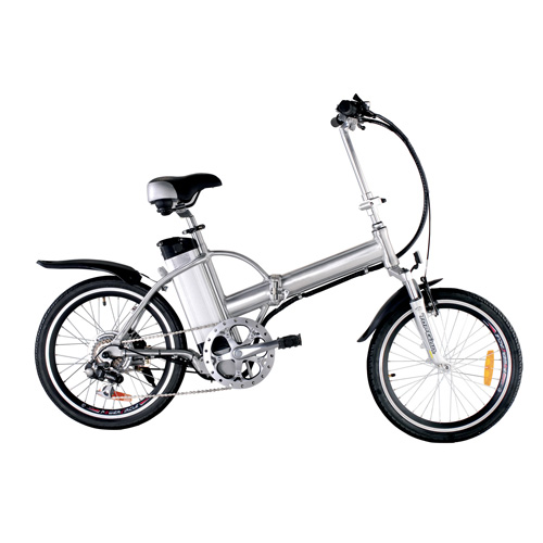 20 Inch Foldable Electric Bikes