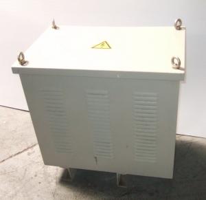 20 Kva Transformer Tamura Electronics Type T1 1734 230v 460v 480v