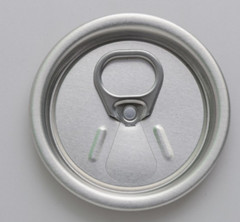 200 50mm Lids For Drinking Cans
