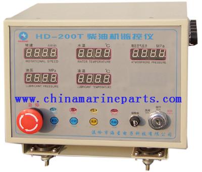 200 Diesel Monitor Series