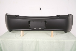 2008 2012 Chevy Malibu Refurbished Bumper Covers Ready To Paint