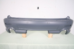 2011 2012 Gmc Acadia Denali Refurbished Bumper Cover Read To Be Painted