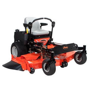 2011 Ariens Max Zoom 60 Zero Turn Mower
