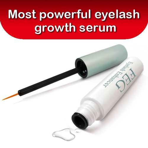 2012 Best Natural Plant Extract Eyelash Enhancer Grow Lash 2 3mm In 15 Days