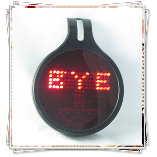 2012 Fashionable Led Car Face Light