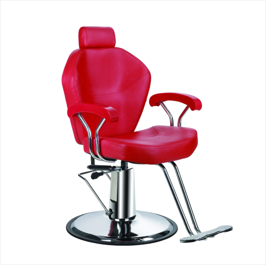 2012 Hot Sale Comfortable Beauty Salon Furniture Styling Chair Bx 1004 Italian Style