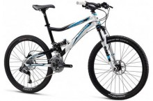 2012 Mongoose Slayton Comp