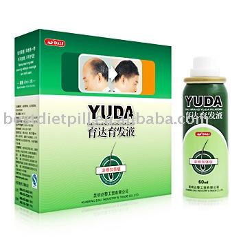 2012 Natural Anti Hair Loss Treatment Yuda Pilatory