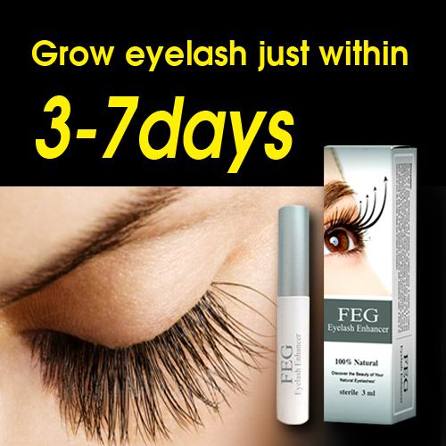 2012 Natural Eyelash Enhancer Grow Lash 2 3mm In 15 Days