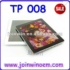 2012 Newest 9 7inch Tablet Pc For Ipad2 Ips Display Support External 3g Gprs Wifi With Android Os
