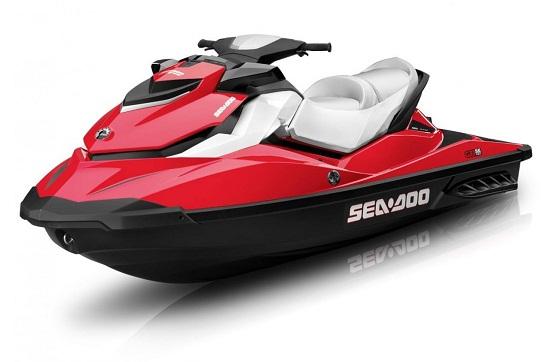 2012 Sea Doo Gti Se 130 Jet Ski