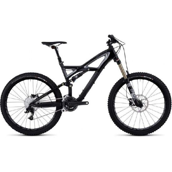 2012 Specialized Enduro Expert Carbon