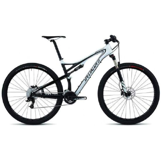 2012 Specialized Epic Expert Carbon 29 Roval Post