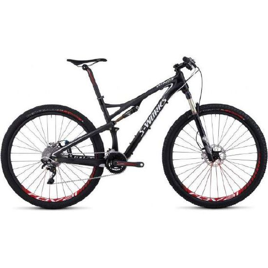2012 Specialized S Works Epic Carbon 29 Xtr