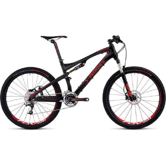 2012 Specialized S Works Epic Carbon