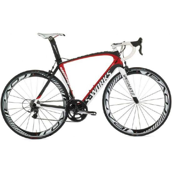 2012 Specialized S Works Venge Dura Ace