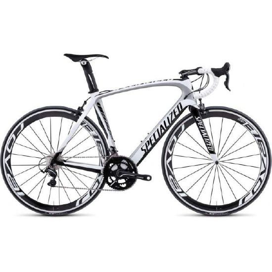 2012 Specialized Venge Pro Mid Compact