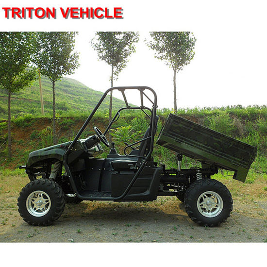 2012 Style Side By Diesle 970cc Utv Trion Vehicle China Petrol Engine