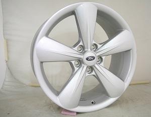 2013 Ford Mustang Gt 18x8 Aluminum Wheels Set