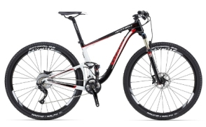 2013 Giant Anthem X Advanced 29er 1 Bike