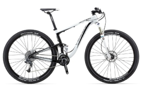 2013 Giant Anthem X Advanced 29er 2 Bike