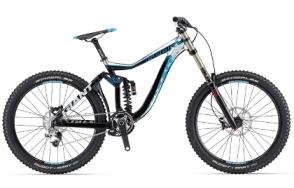 2013 Giant Glory 0 Bike