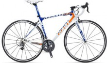 2013 Giant Tcr Advanced Rabobank