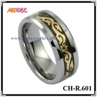 2013 High Quality Tungsten Carbide Rings