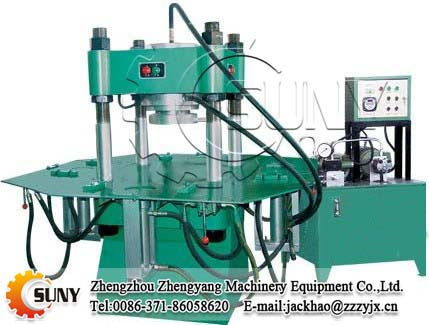 2013 Hot And Popular Automatic Block Machine
