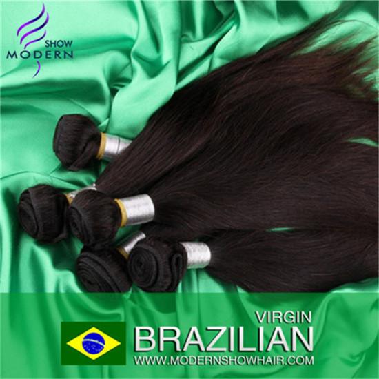 2013 Hot Selling Unprocessed 5a Virgin Brazilian Human Hair Weaving