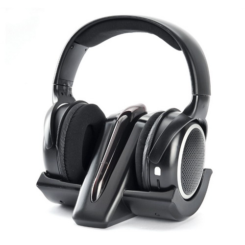 2013 Hot Selling Wireless Headphone E W900mv