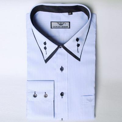 2013 Latest Design Business Shirt