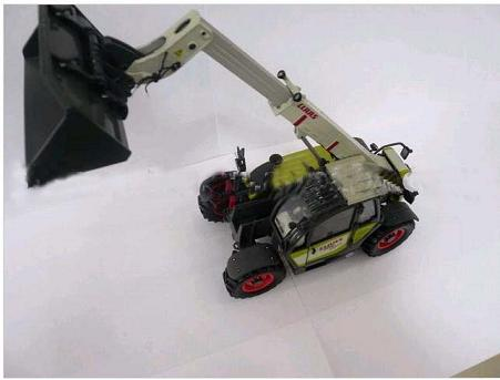 2013 Latest R C Model Bulldozer Toy