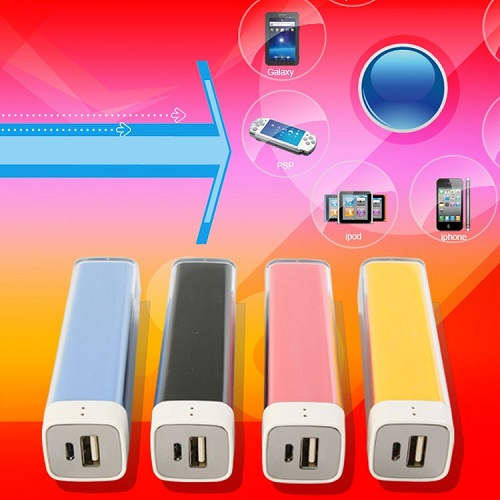 2013 New Fashion Portable Power Bank For Iphone 5