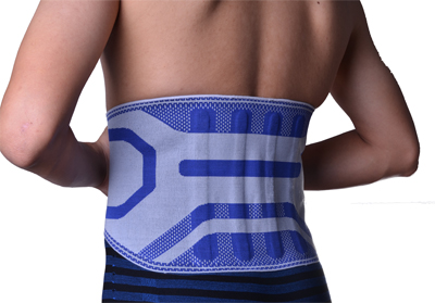 2013 New Products Waist Support High Flexible Low Back Brace Stw5801