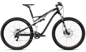 2013 Specialized Camber Expert Carbon 29 Mountain Bike