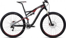 2013 Specialized Camber Expert Carbon Evo R 29