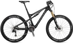 2013 Specialized Demo 8 I Carbon Mountain Bike