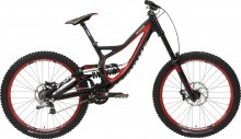 2013 Specialized S Works Demo 8 Carbon Team Replica