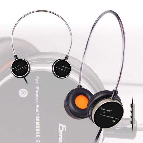 2013 The Best Portable Headphone For Iphone Mp3 Mp4 Pc
