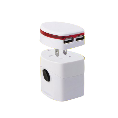 2013 Useful Usb Charger Nt 650