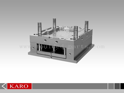 2014 Customized Plastic Injection Mould Factory