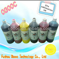 2014 Hot Dye Sublimation Ink For Wide Format Printer E Pson 4880 4000 9600 9800 7600