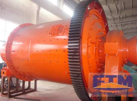 2014 Hot Sale Ball Mill