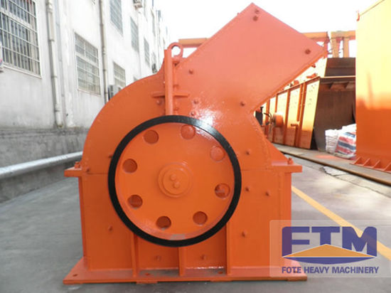 2014 Hot Sale Crusher Hammer