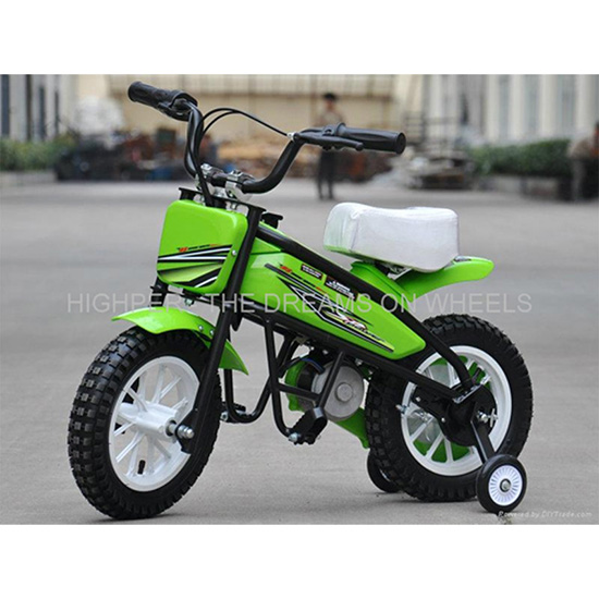 2014 Hot Selling 200w Electric Scooter