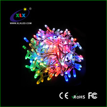2014 Led Color Changing Angel Eyes Christmas Light