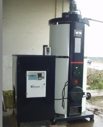 2014 New Biomass Wood Pellet Hot Water Boiler