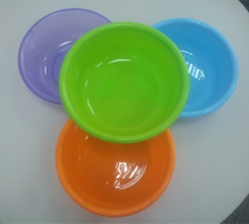 2014 New Style Plastic Clothes Wash Basin