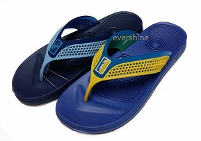 2015 Hot Sale Pvc Eva Flip Flops